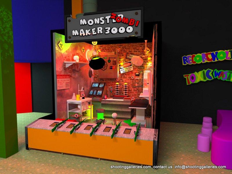 Zombie Maker 2000